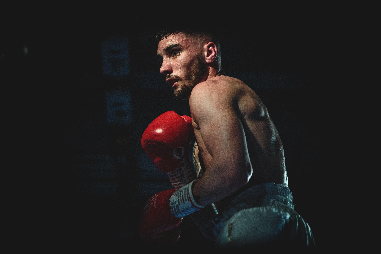Boxing Unsplash