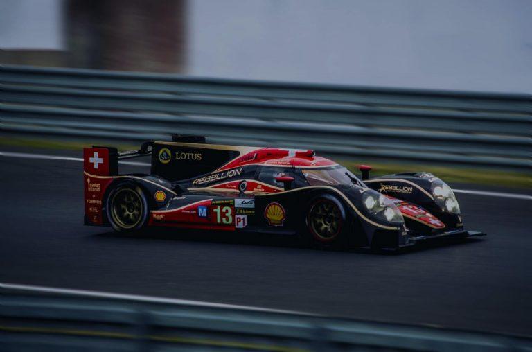 24 hour Le Mans: Popular Motorsports UK