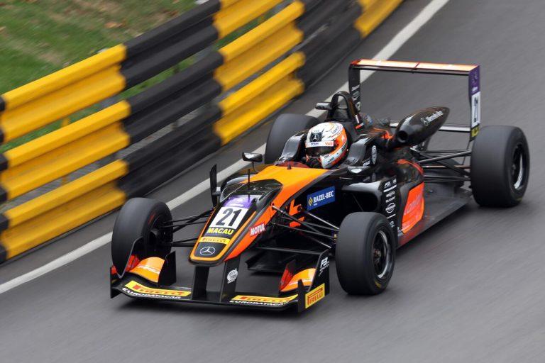 Formula 2: Popular Motorsports UK
