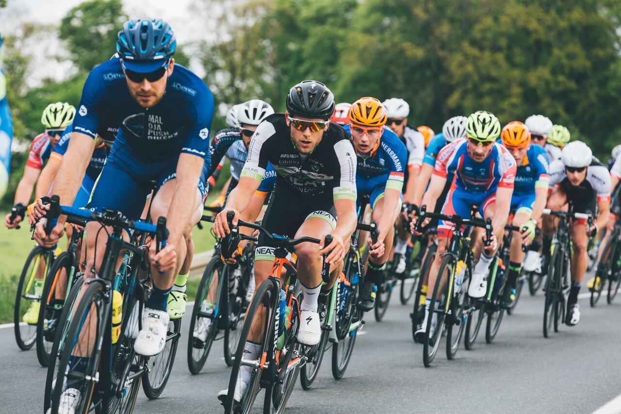 Cycling Statistics UK 2021