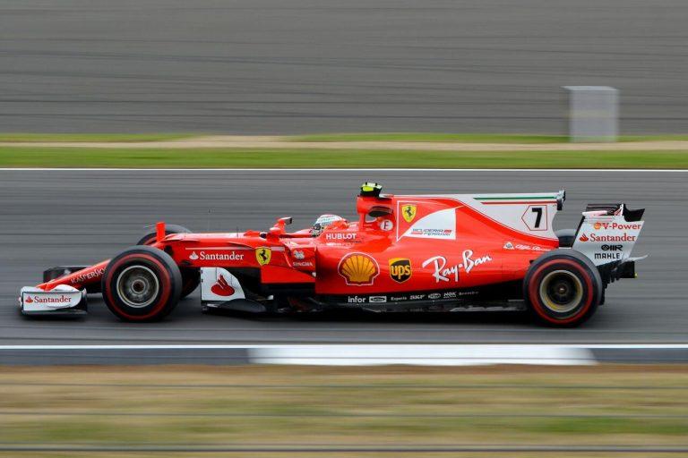 Formula 1: Popular Motorsports UK