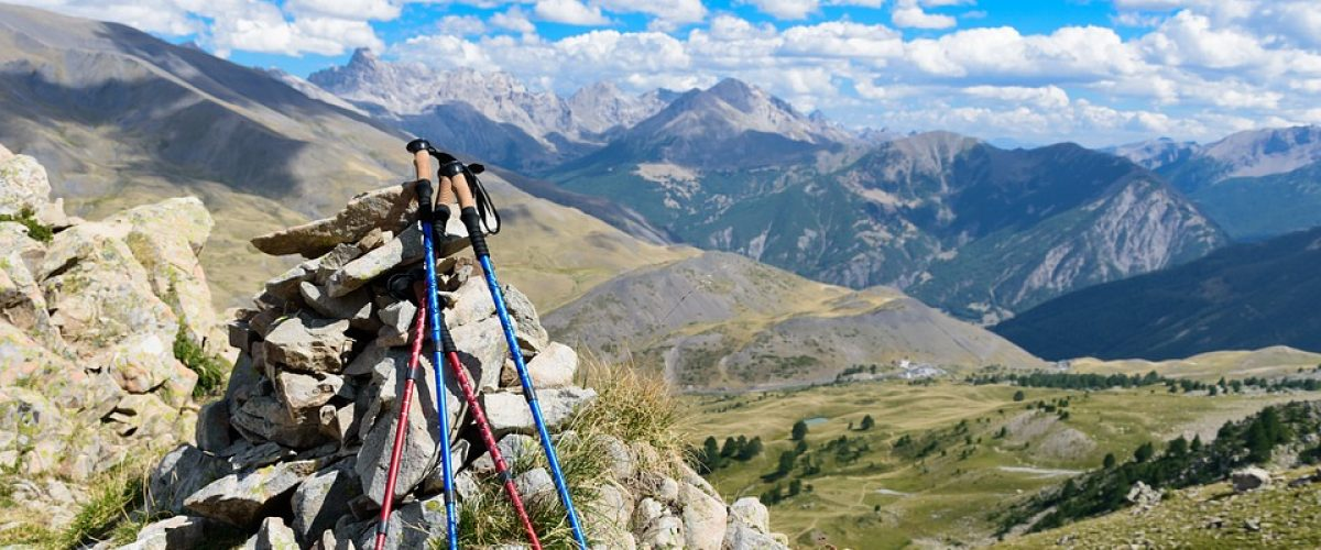 hiking poles guide